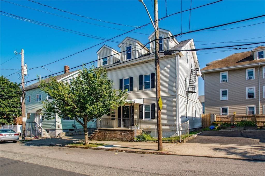 5 Trenton Street, Providence, RI 02906 - #: 1258594