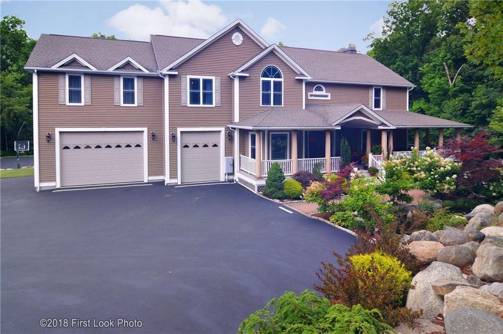 45 Oakwood Drive, Scituate, RI 02825 - #: 1250602