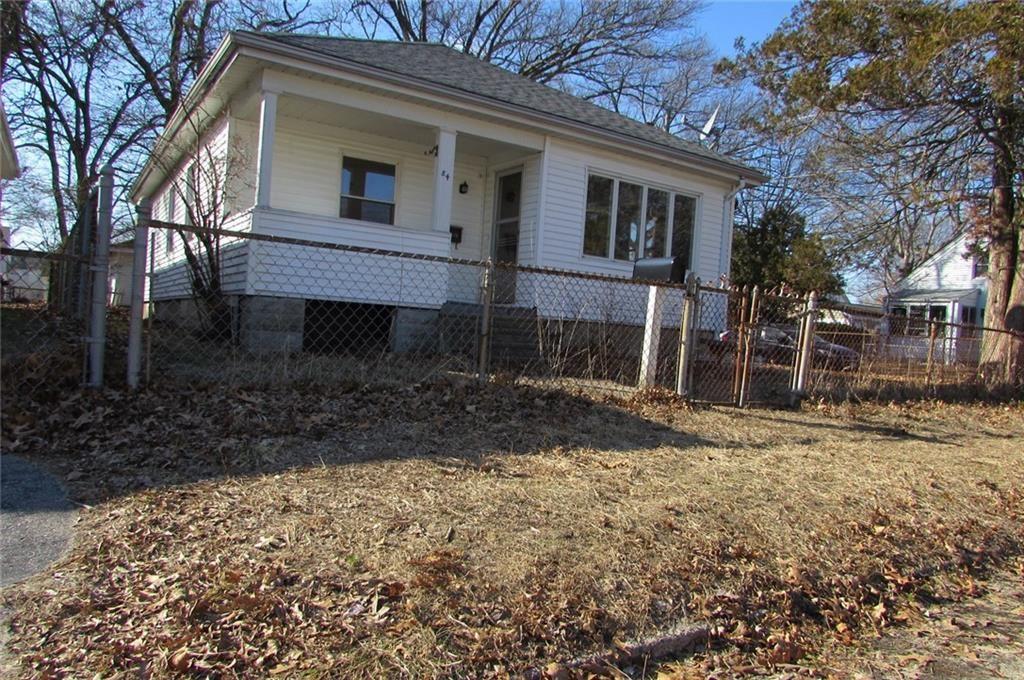 84 Elder Street, Lincoln, RI 02865 - MLS#: 1276606