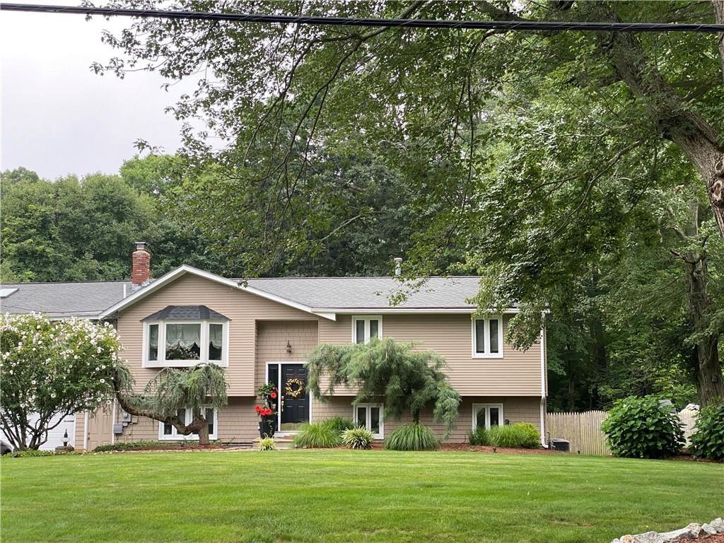 105 Wildflower Drive, Cranston, RI 02921 - #: 1290620