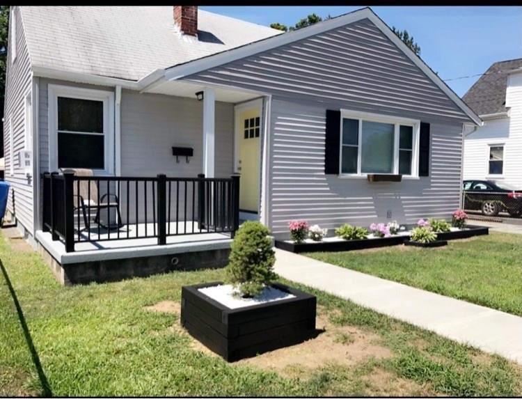 16 GREENE Avenue, Cranston, RI 02920 - MLS#: 1265631