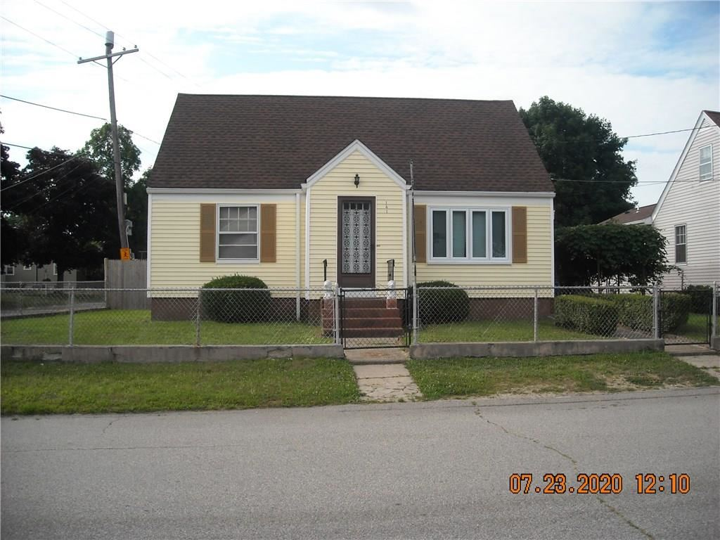 141 CLARK Street, Cumberland, RI 02864 - #: 1259650