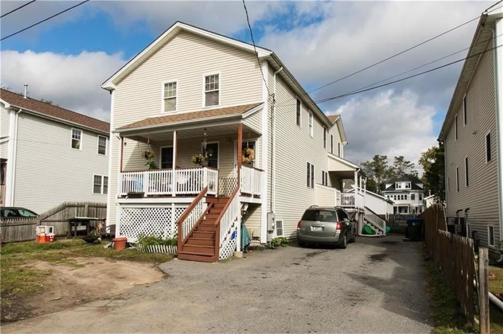 89  Dixon Street  2 #2, Providence, RI 02907 - MLS#: 1260656