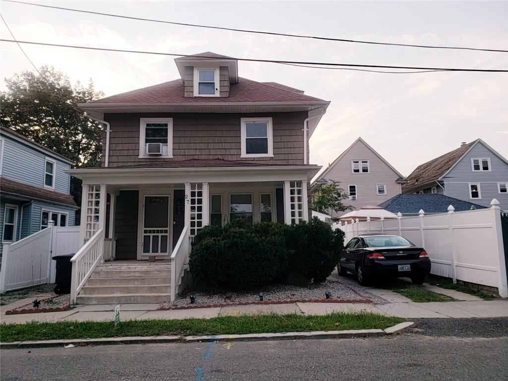 27 Cyr Street, Providence, RI 02905 - #: 1293667