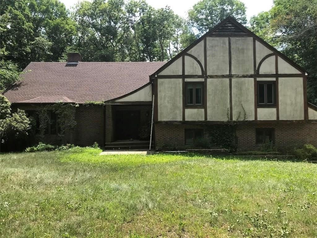 31  Luther Road, Foster, RI 02825 - #: 1233676