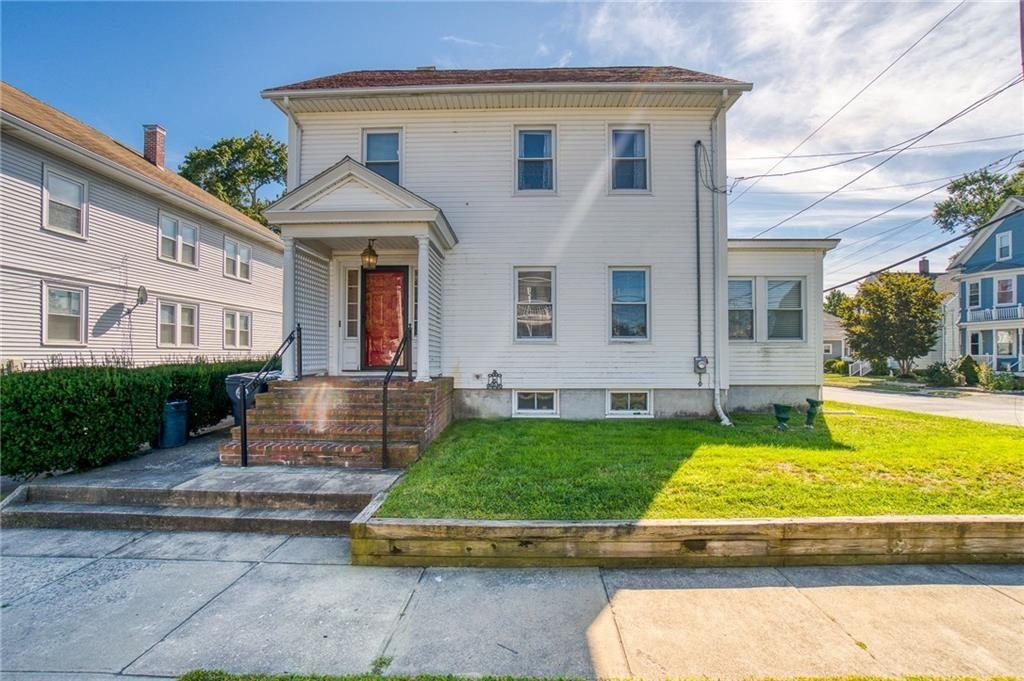156 Auburn Street, Cranston, RI 02910 - MLS#: 1264682