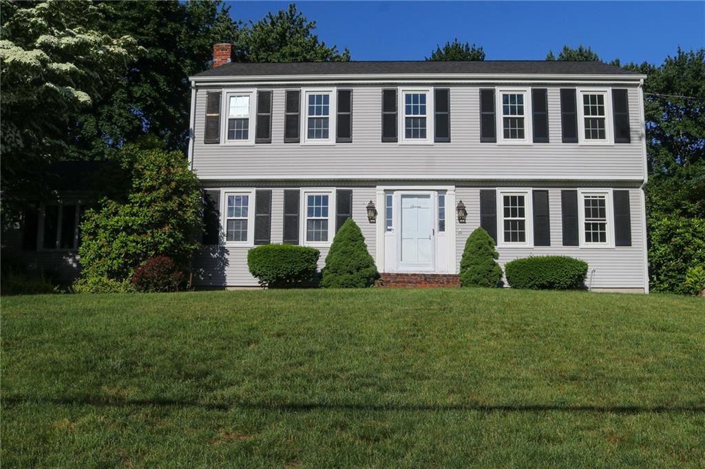 7 Pond View Drive, Cumberland, RI 02864 - #: 1285682