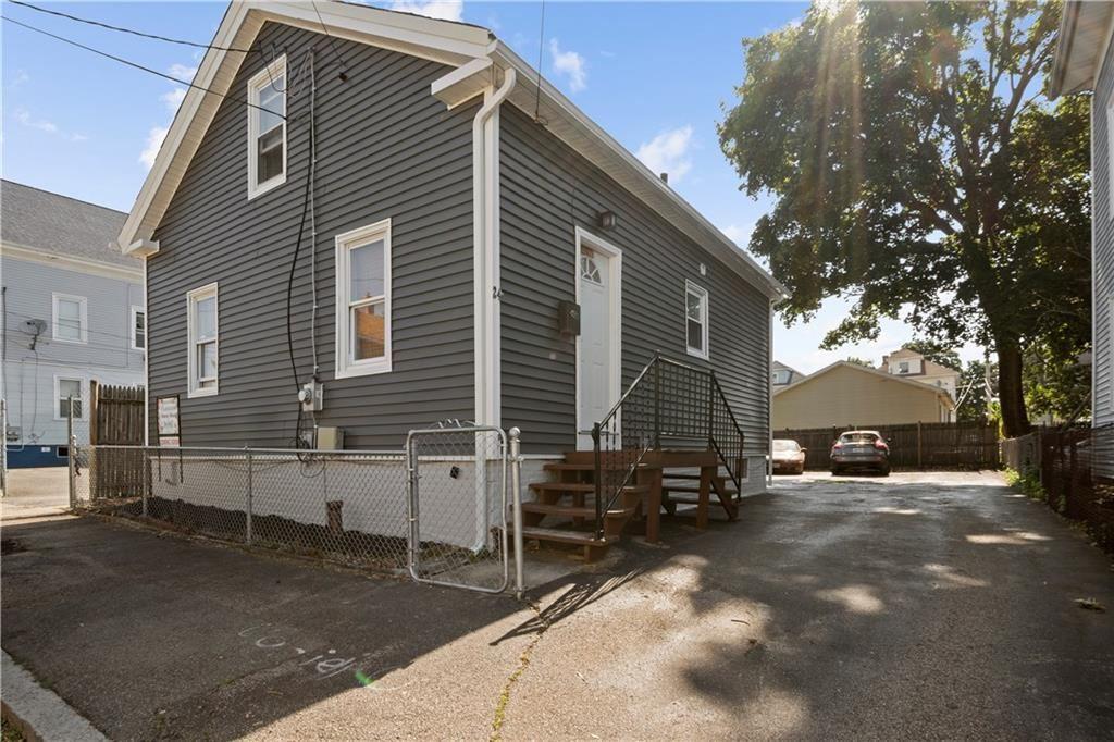 24 Chambers Street, Providence, RI 02907 - MLS#: 1263686