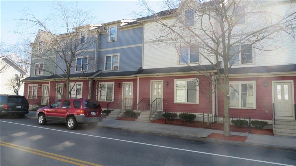 82 Barton Street #9, Pawtucket, RI 02860 - MLS#: 1273702
