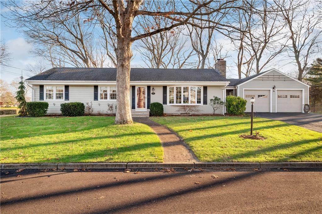 132 Northbridge Avenue, Warwick, RI 02886 - #: 1271707