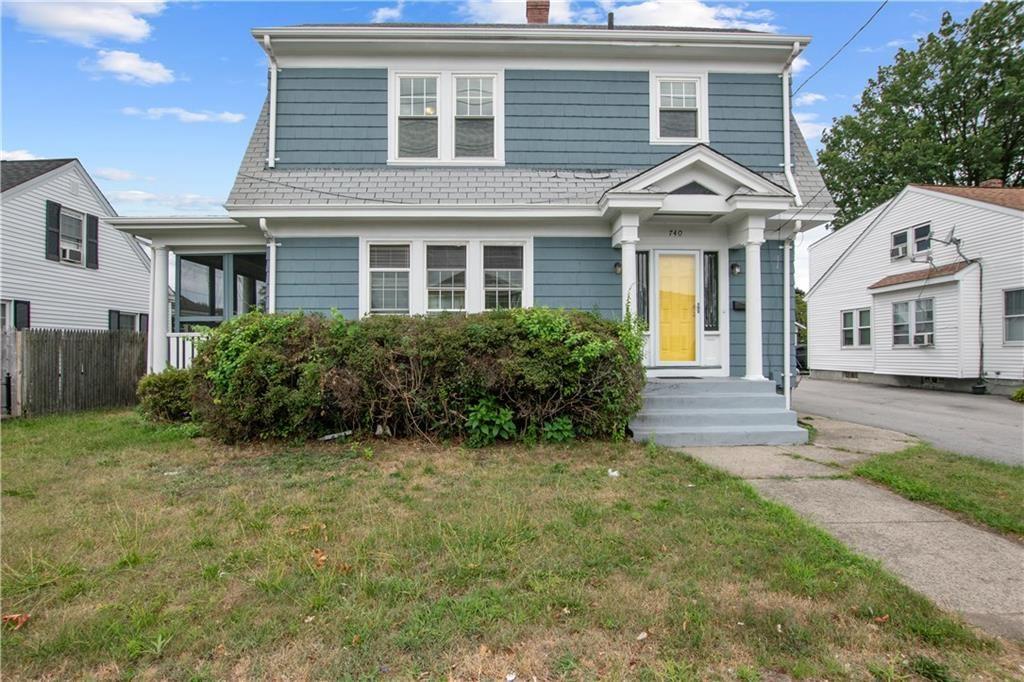 740  Newport Avenue, Pawtucket, RI 02861 - #: 1261710