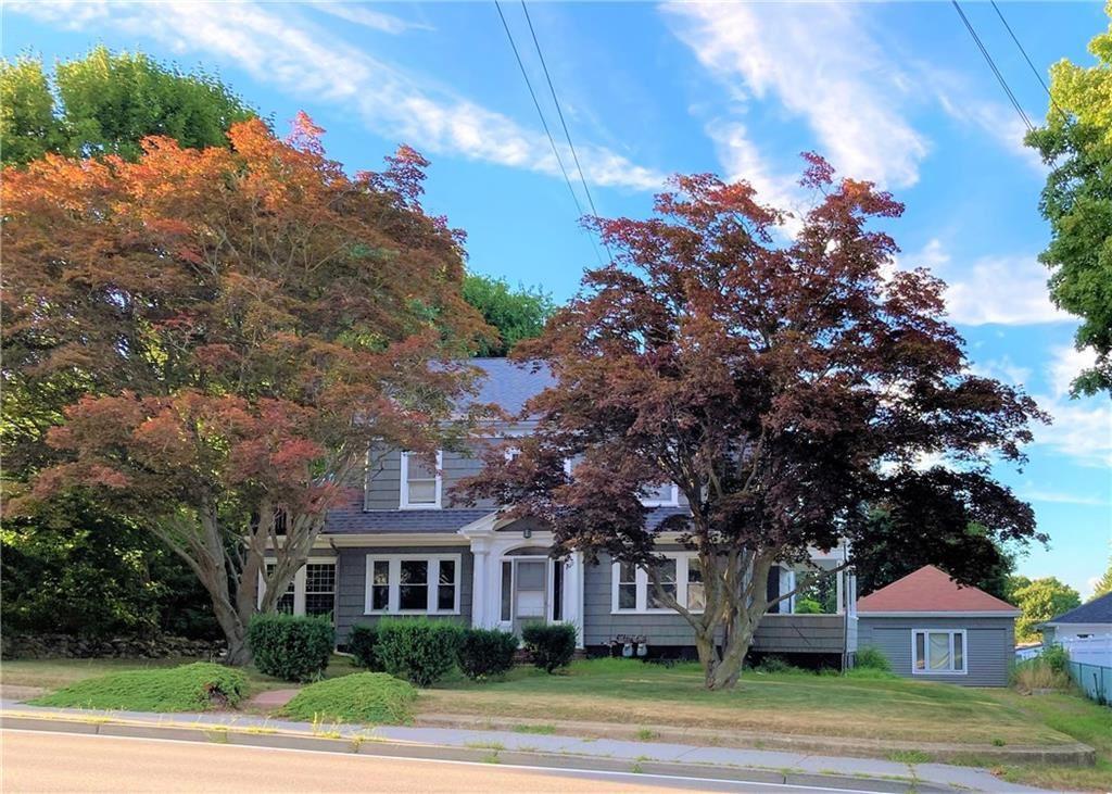 545 Putnam Pike, Smithfield, RI 02828 - #: 1260715