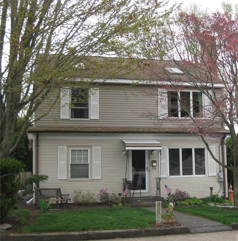 80  Burgess Avenue, Pawtucket, RI 02861 - #: 1234723