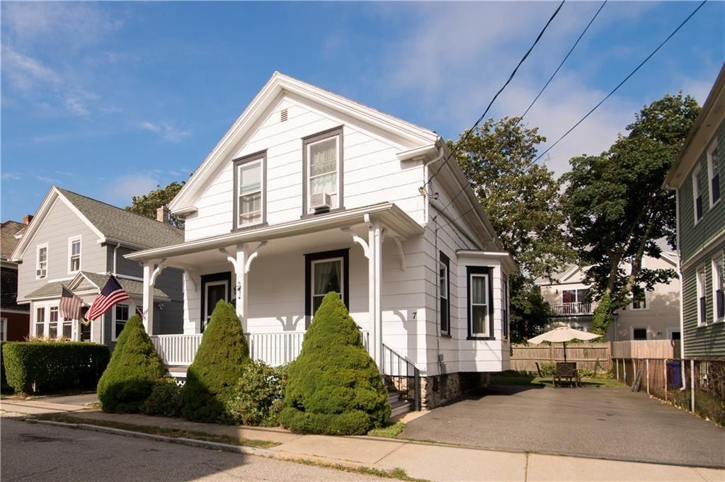 7 Congdon Avenue, Newport, RI 02840 - #: 1279735