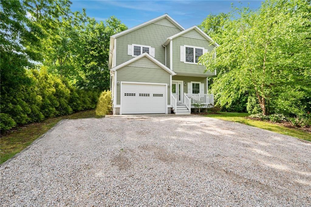 109 Bear Hill Road, Cumberland, RI 02864 - #: 1285752