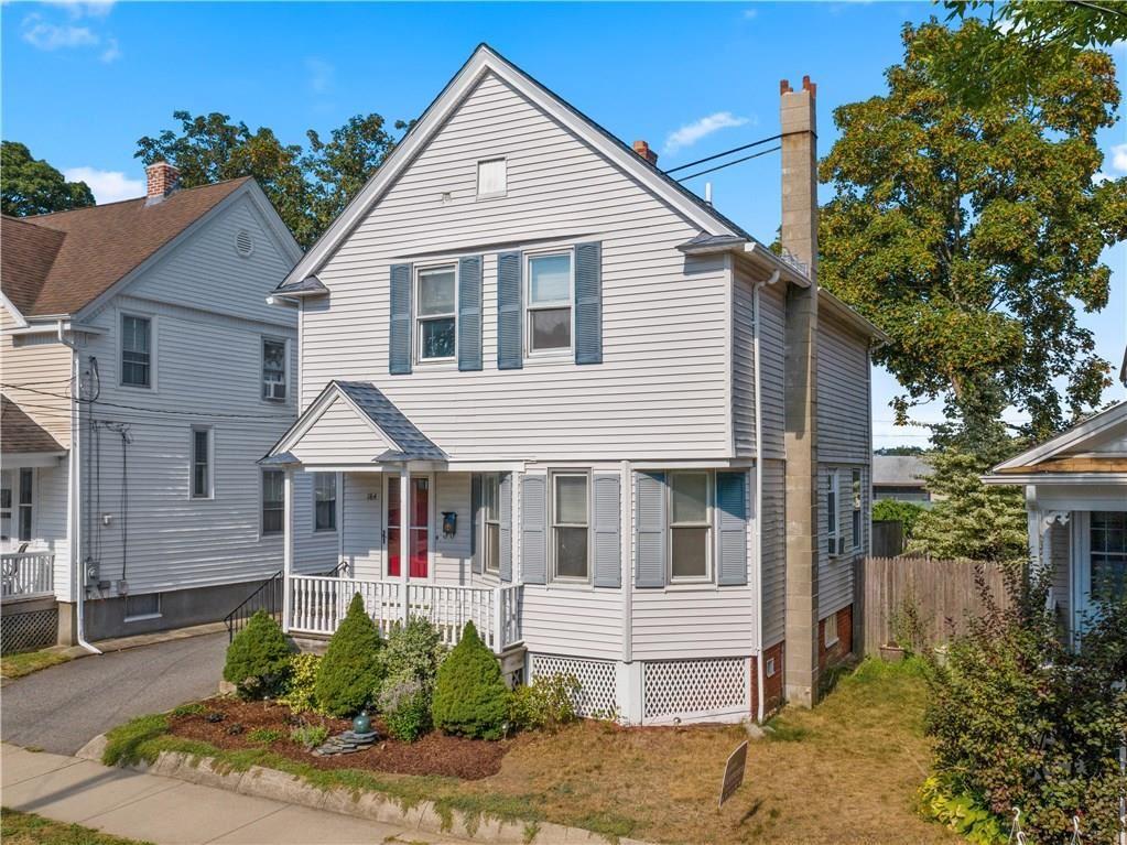 184 Summit Street, East Providence, RI 02914 - #: 1262765