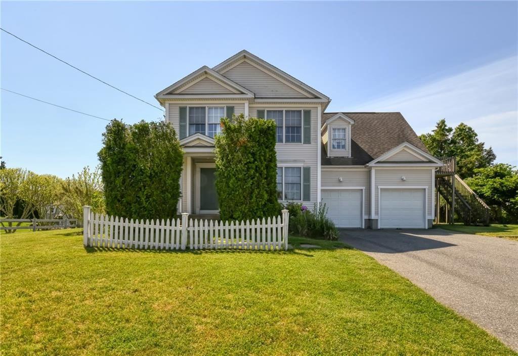18 Cypress Avenue, Narragansett, RI 02882 - #: 1262781