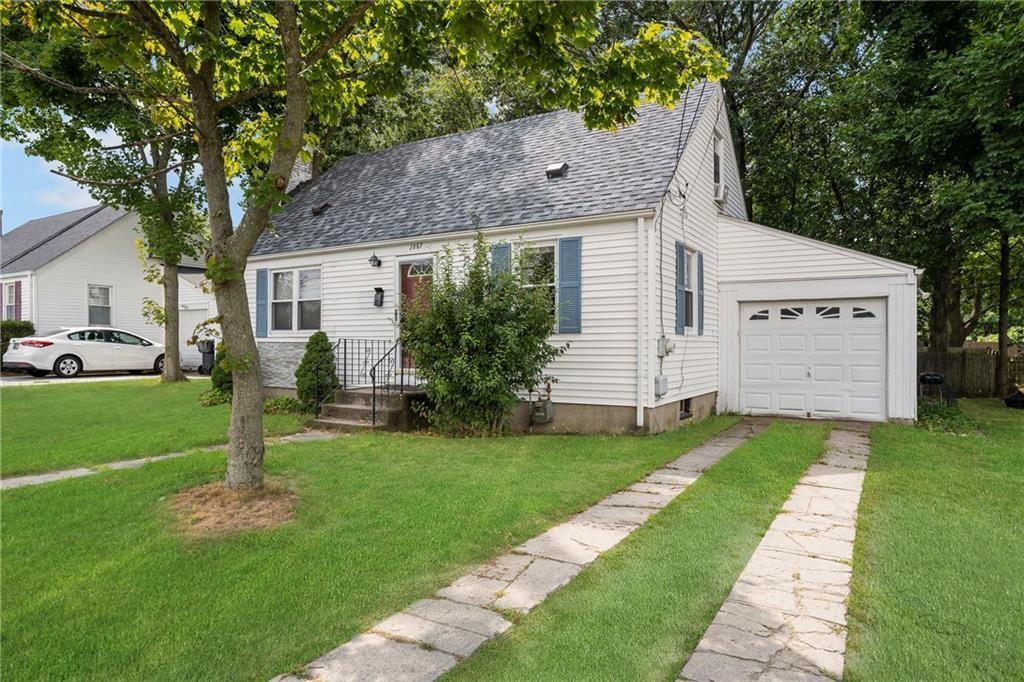 1867 Warwick Avenue, Warwick, RI 02889 - #: 1262783