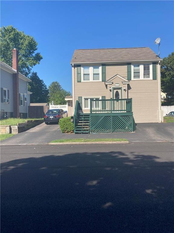 439 Doric Avenue, Cranston, RI 02910 - MLS#: 1263783