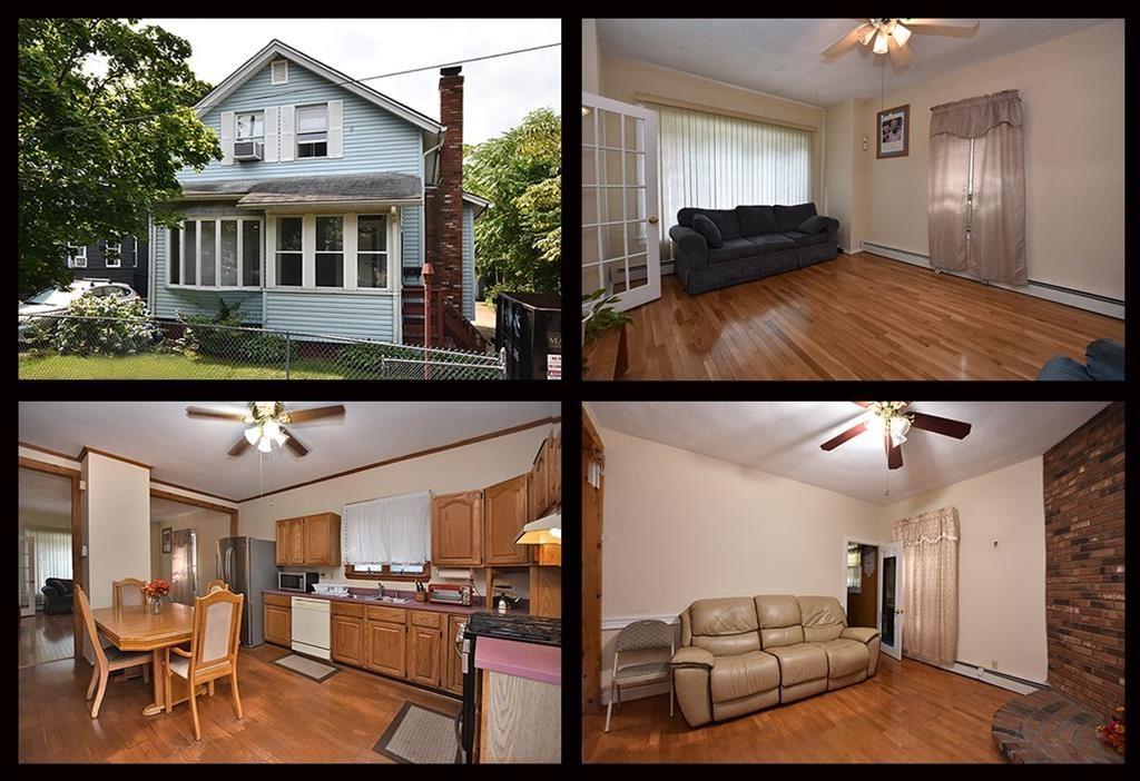 13 Kepler Street, Providence, RI 02908 - #: 1258785