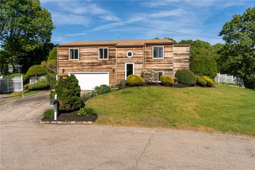 18 Coral Shell Terrace, Saunderstown, RI 02874 - #: 1283785