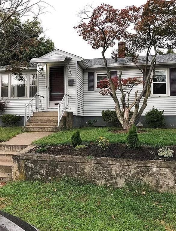 6 Simpson Street, North Providence, RI 02911 - #: 1283795