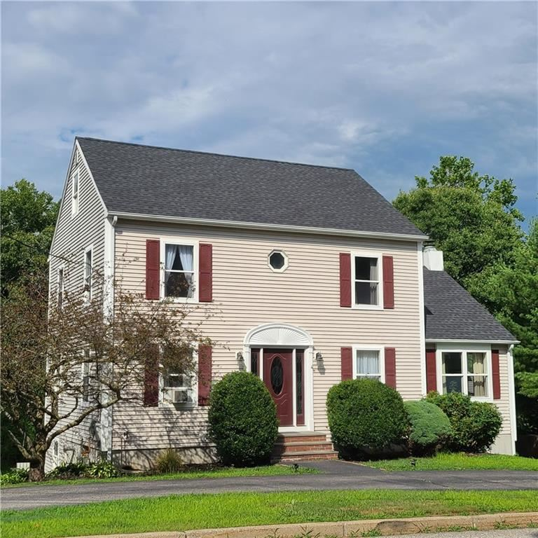 1  Barbaras Way, Lincoln, RI 02865 - MLS#: 1259806