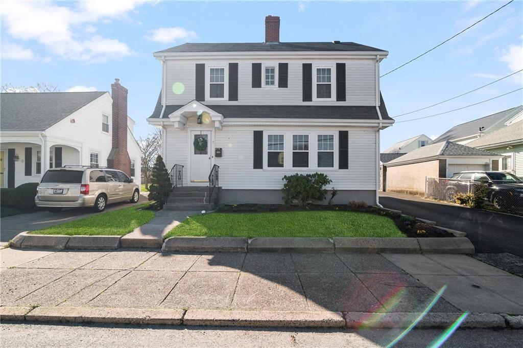 7 Felsmere Avenue, Pawtucket, RI 02861 - #: 1279808