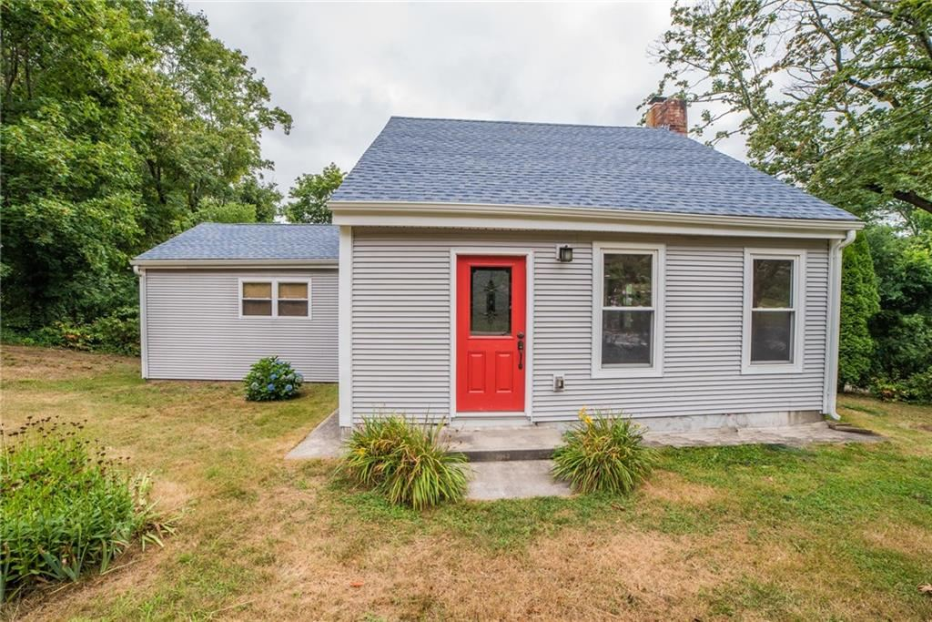 1901 Old Louisquisset Pike, Lincoln, RI 02865 - #: 1264812