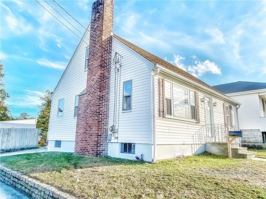 44 Hall Street, East Providence, RI 02914 - #: 1267842