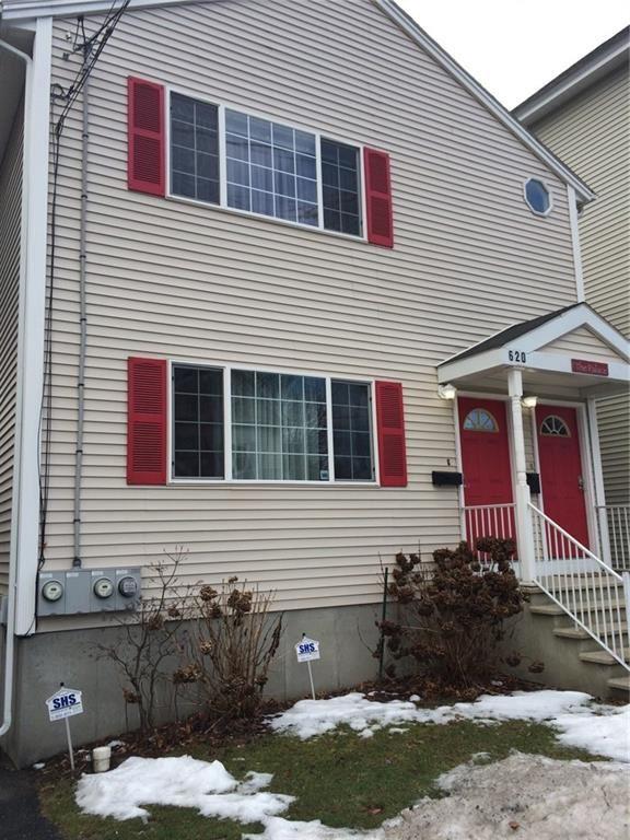 622 Smith Street, Providence, RI 02908 - #: 1279847
