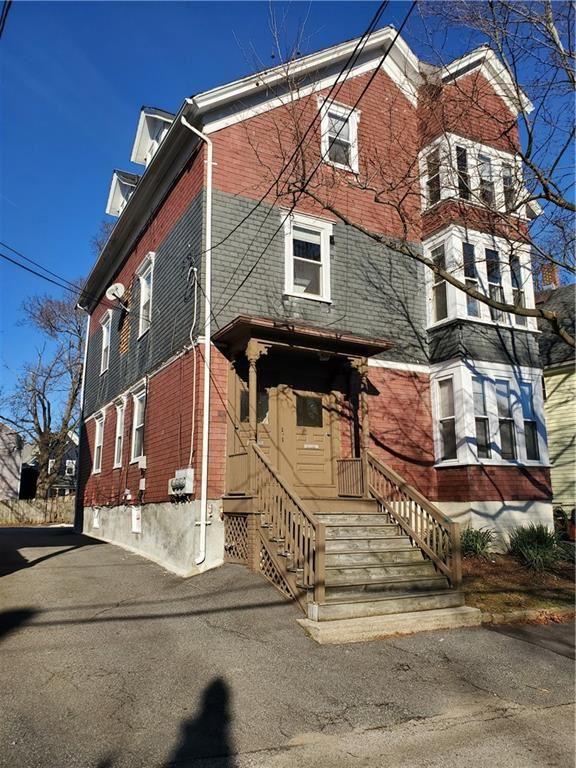 171 Montgomery Avenue #1, Providence, RI 02905 - #: 1272899