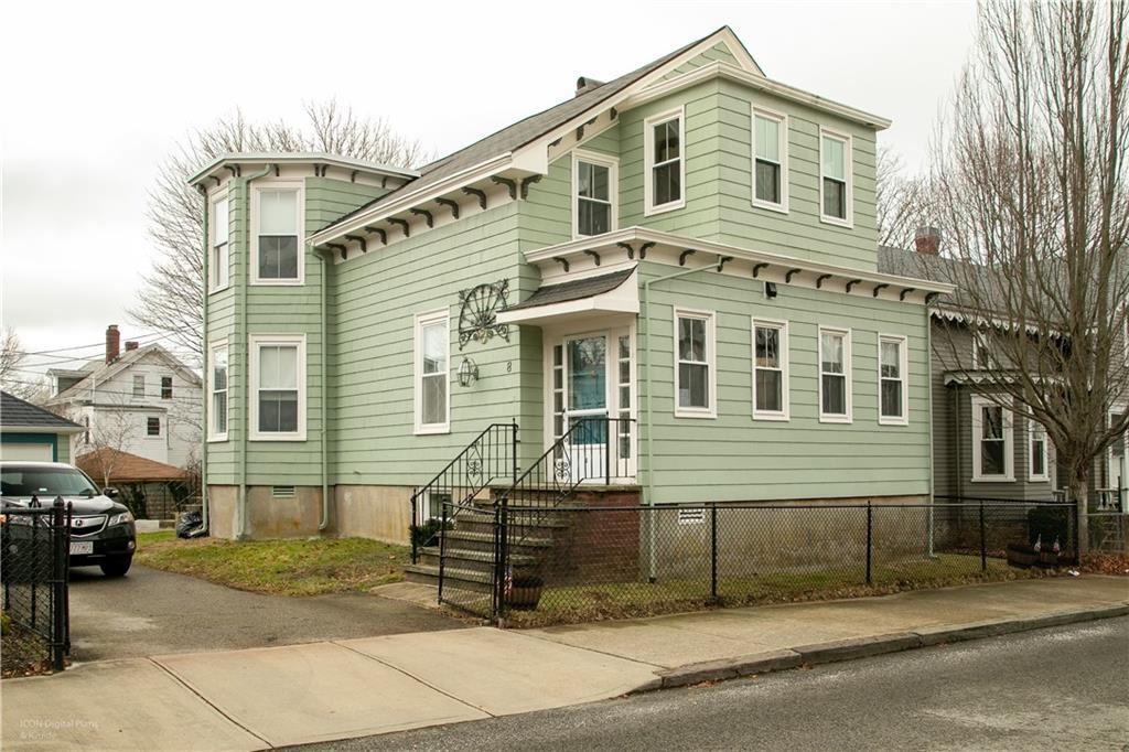 8 Bayview Avenue #2, Newport, RI 02840 - #: 1272906