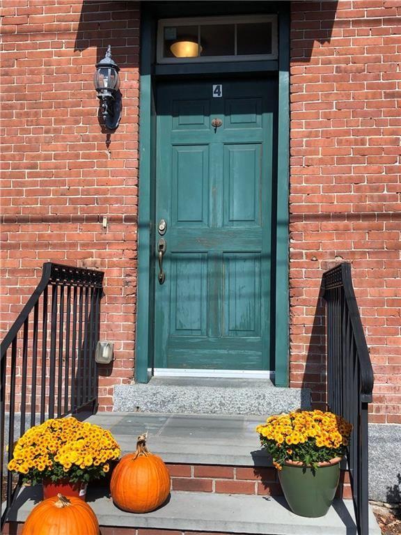 9 Cook Street #4, Lincoln, RI 02865 - #: 1267920