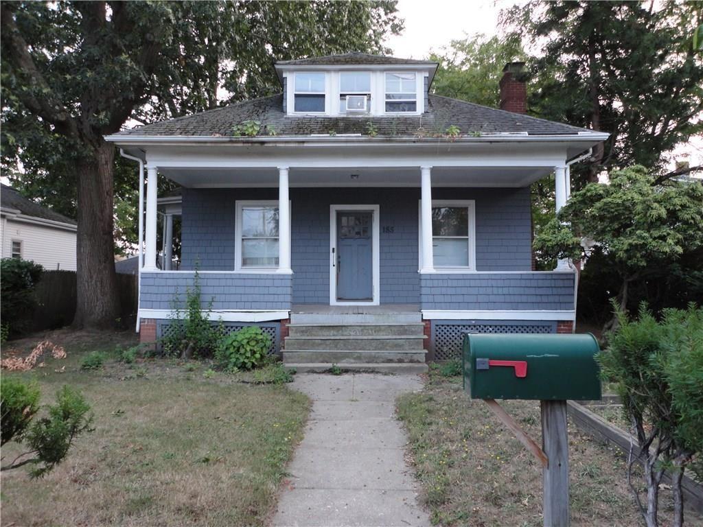 185 Waterman Avenue, East Providence, RI 02914 - #: 1264928