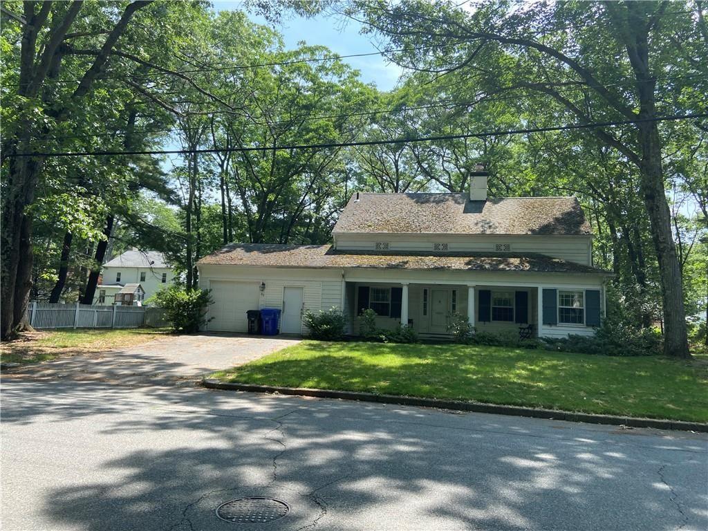 80 Alexander McGregor Road, Pawtucket, RI 02861 - #: 1284928