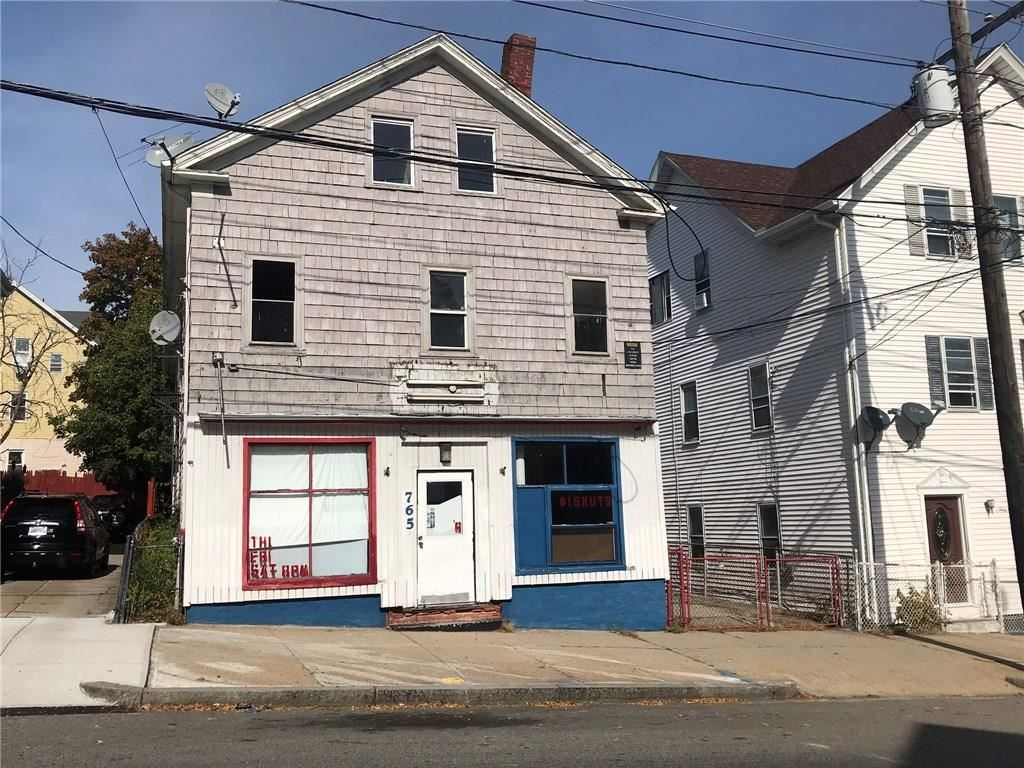 765 Atwells Avenue, Providence, RI 02909 - #: 1267935