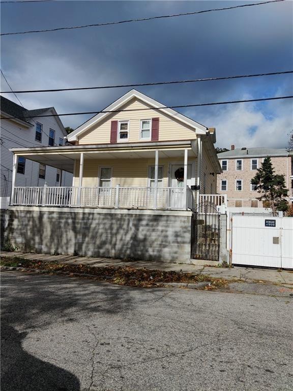 179 Early Street, Providence, RI 02907 - #: 1268939