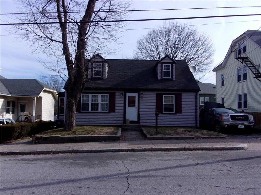 131 Andrews Street, Woonsocket, RI 02895 - #: 1248942