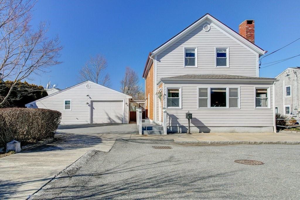 2 Evarts Street, Newport, RI 02840 - #: 1276947
