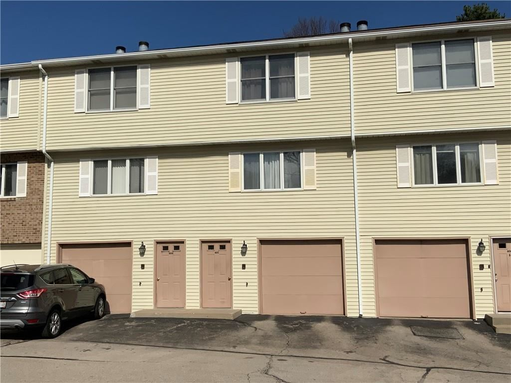 53 Columbus Avenue #405, North Providence, RI 02911 - #: 1279947