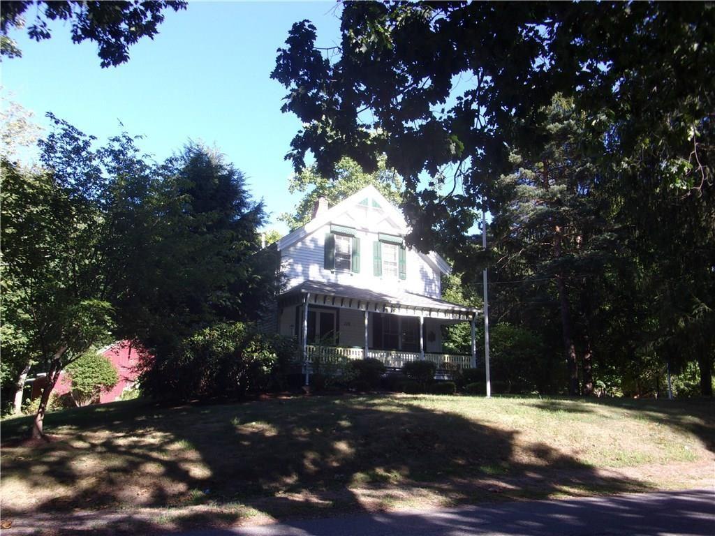115 Abbott Run Valley Road, Cumberland, RI 02864 - #: 1262957