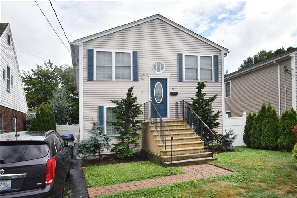 12  Marconi Street, Providence, RI 02909 - #: 1260975