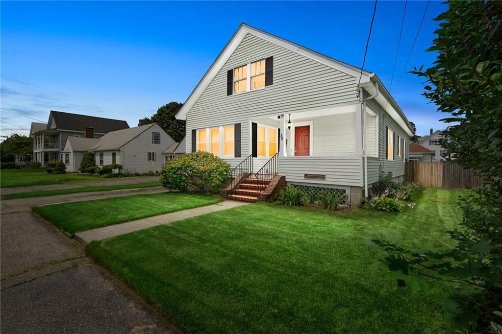 36 Crescent Road, Pawtucket, RI 02861 - MLS#: 1280991