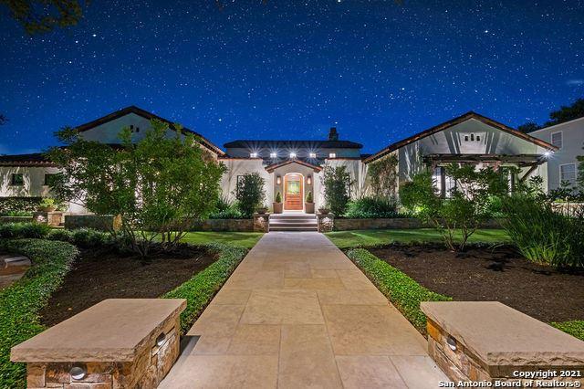 Photo of 103 GENESEO RD, Terrell Hills, TX 78209 (MLS # 1561005)