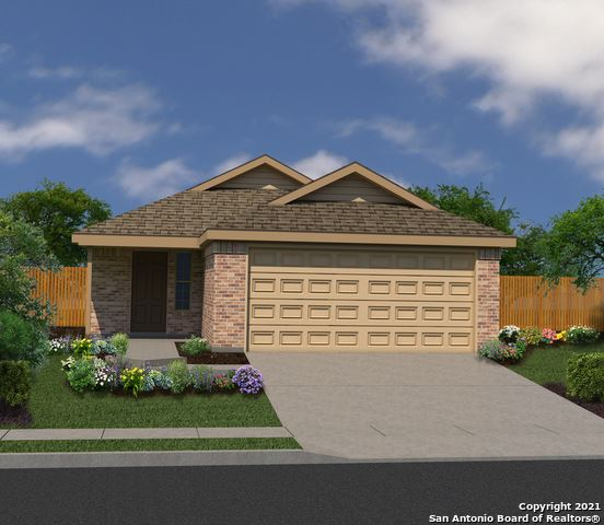 Photo of 13506 Lily Lane, St Hedwig, TX 78152 (MLS # 1554010)