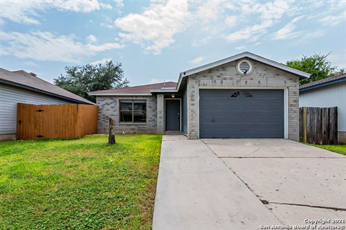 Photo of 8147 EASY MEADOW DR, Converse, TX 78109 (MLS # 1548019)