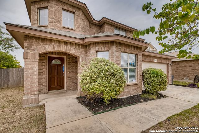 Photo of 10407 PECNE PATH, Helotes, TX 78023 (MLS # 1523021)