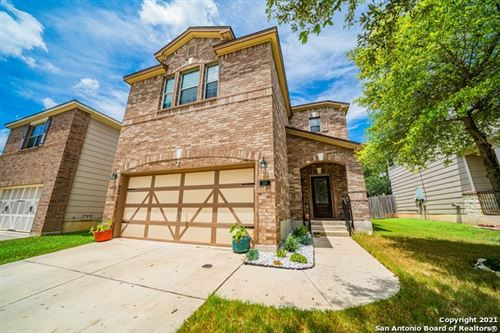 Photo of 136 Lilly Creek, Boerne, TX 78006 (MLS # 1550024)