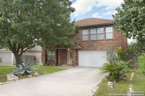 Photo of 9619 ROY CROFT AVE, Helotes, TX 78023 (MLS # 1554045)
